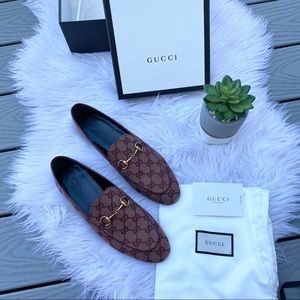 Womens Gucci Loafers